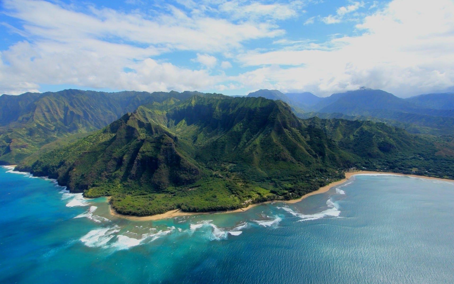 April 2019 – Kauai