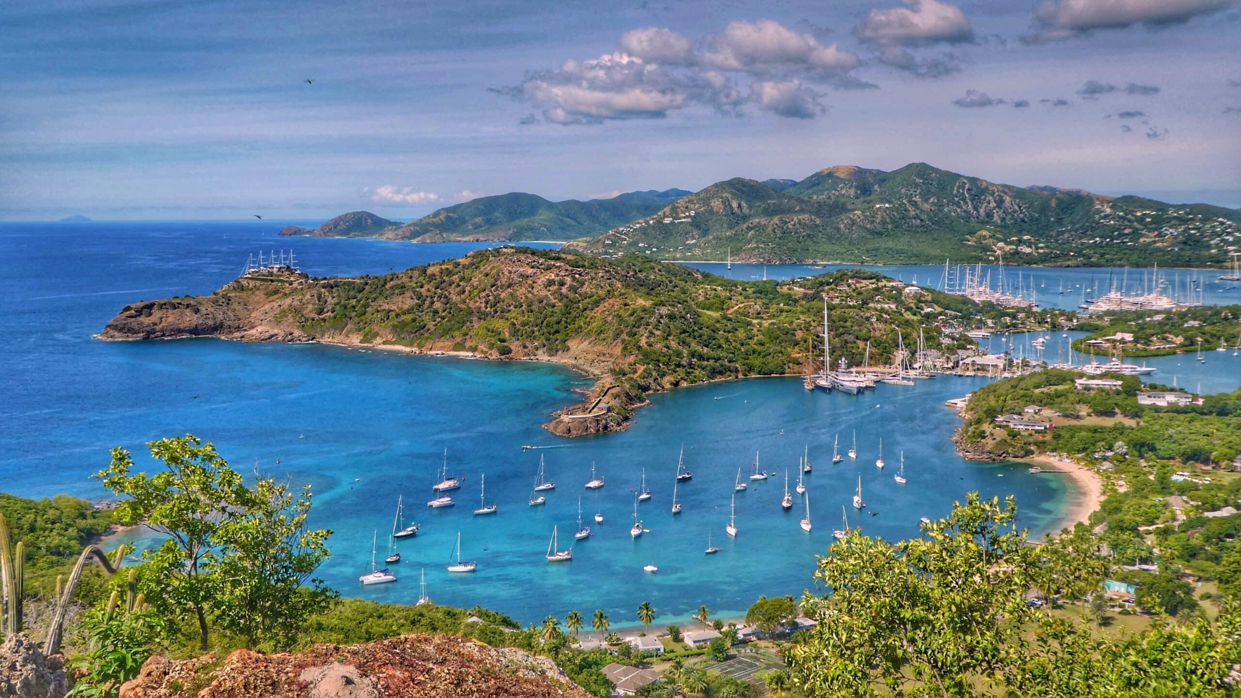 01/29/2020 – Antigua