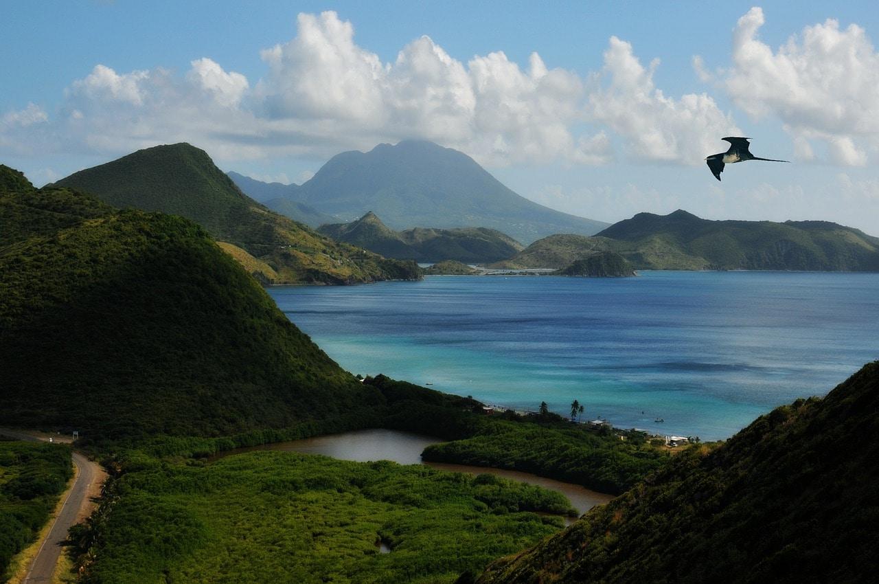 02/01/2020 – Saint Kitts & Nevis